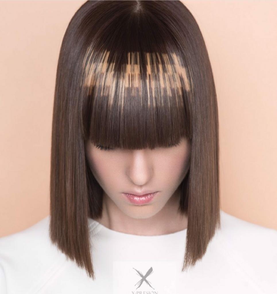 Плавные переходы окрашивания волос фото один